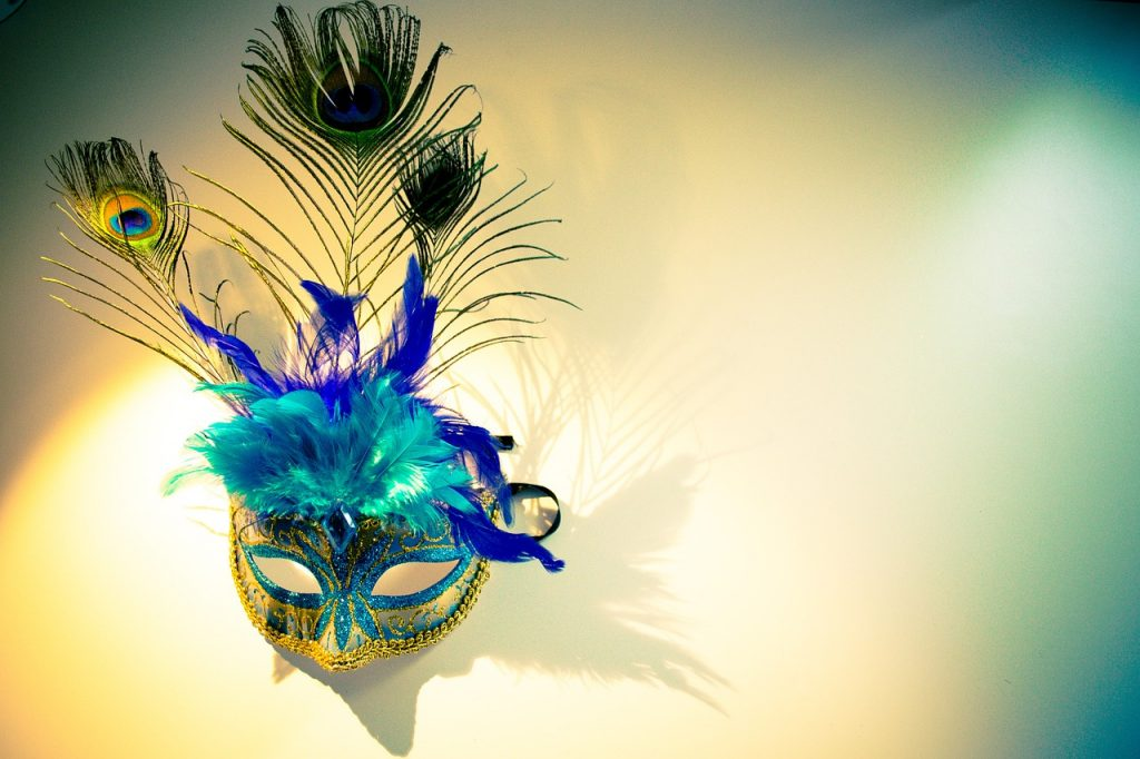venetian mask, mask, venetian