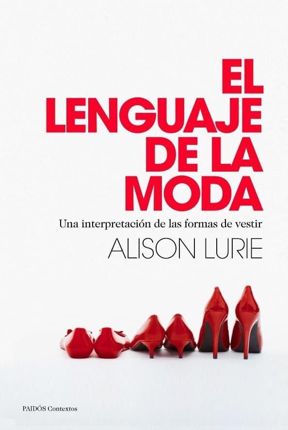 libros para diseñadores de moda - el lenguaje de la moda