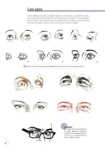 expresiones de la cara 2