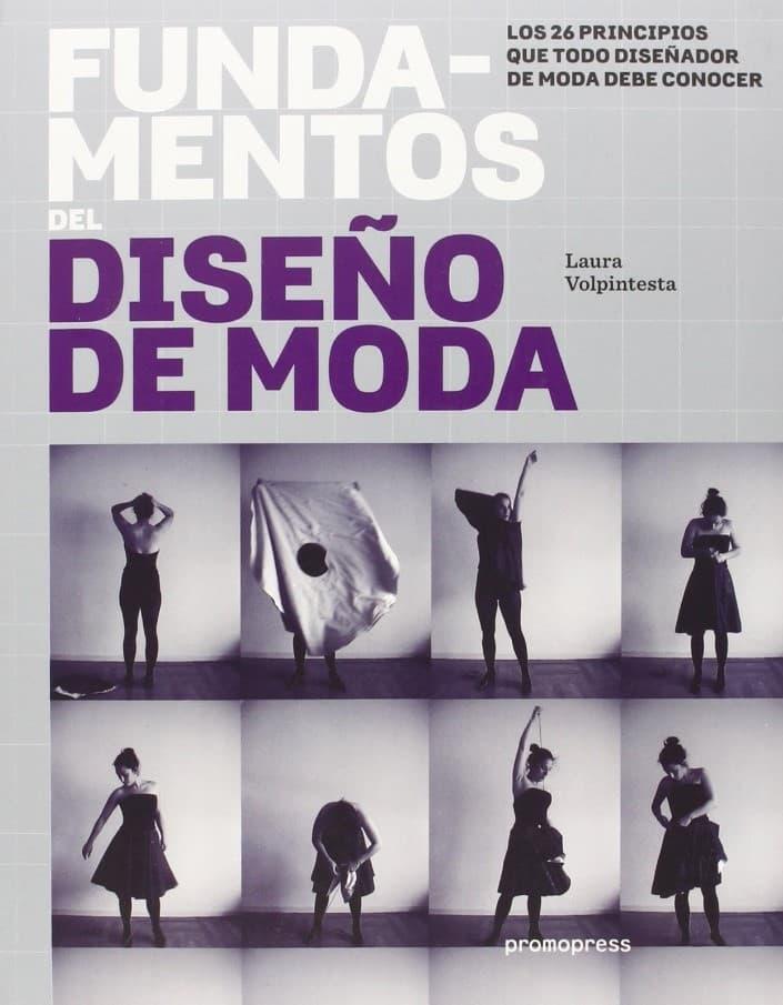 libros para diseñadores de moda - Fundamentos del diseño de moda