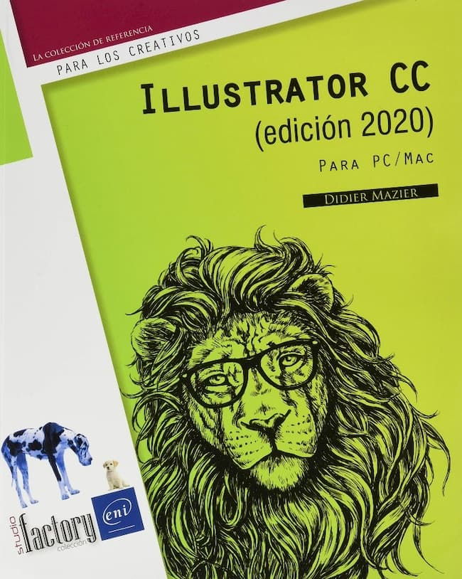 Libros para ilustradores: illustrator