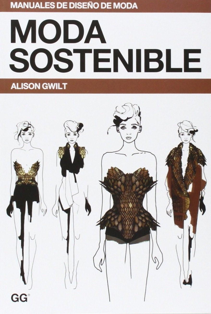 libros para diseñadores de moda - moda sostenible