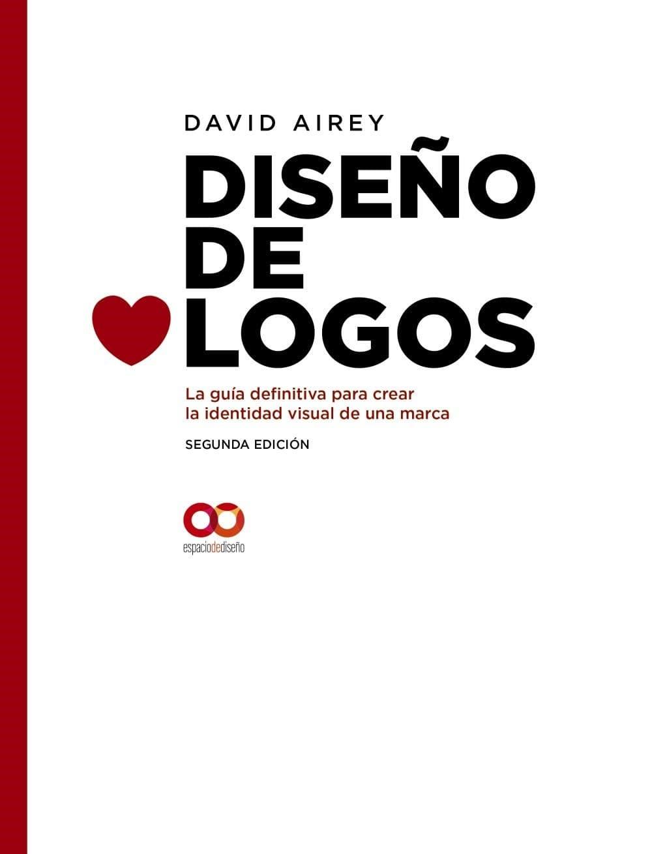 Libros para diseñadores gráficos David Airey