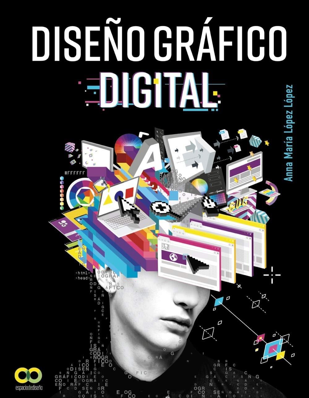 Libros para diseñadores gráficos Diseño gráfico digital