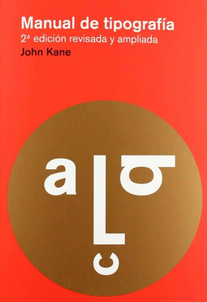 libros para diseñadores gráficos John Kane