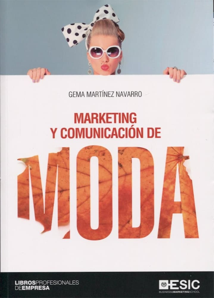 libros para diseñadores de moda - mkt y comunicacion de la moda