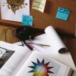muestra libro de diseño