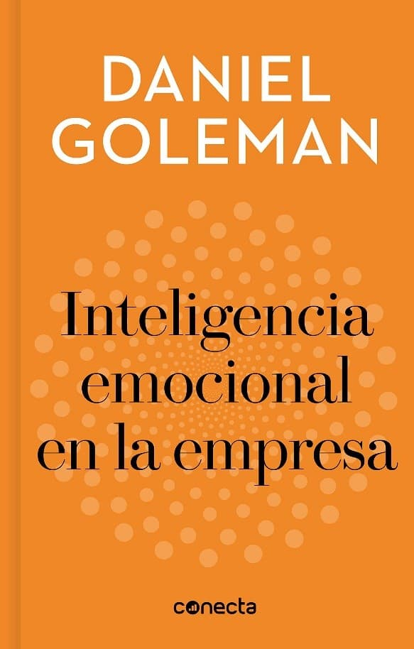 libros para emprendedores Inteligencia emocional en la empresa