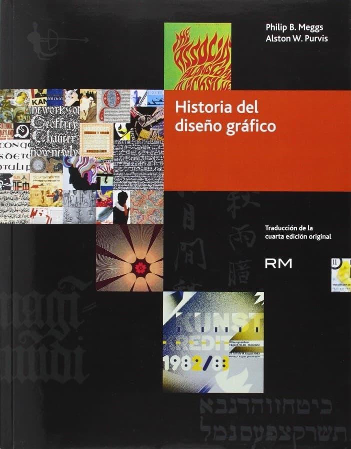 Libros para diseñadores gráficos Historia del diseño gráfico