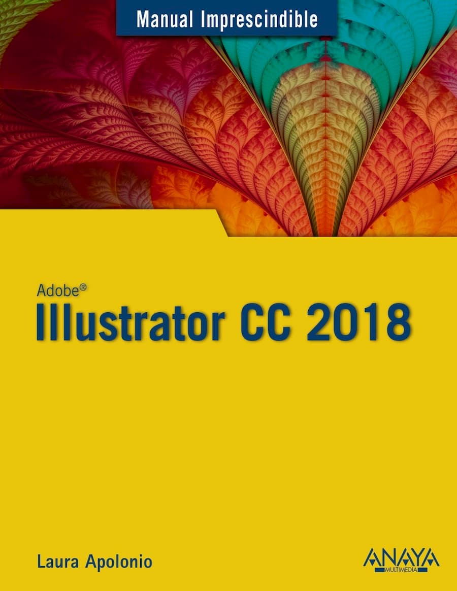 Libros para diseñadores gráficos Adobe Illustrator
