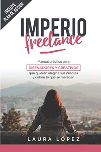 libros para emprendedores Imperio freelance