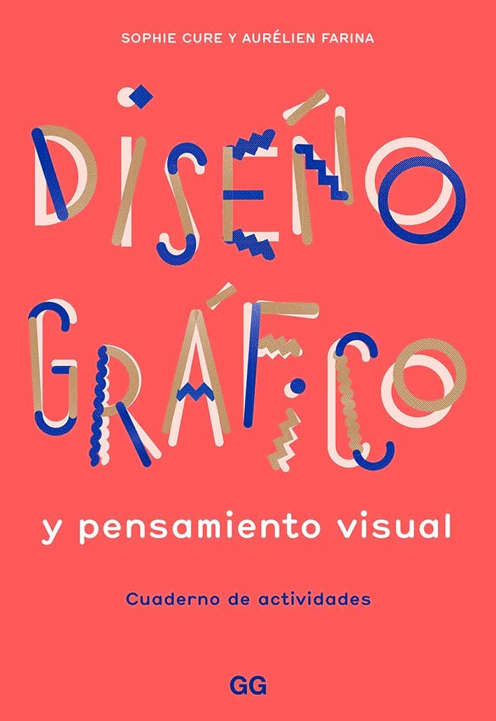Cuaderno de actividades diseño gráfico
